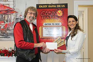 Casino Awards Event